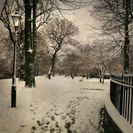 winter again by AlicjaRodzik