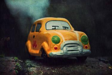 Rainland by AlicjaRodzik