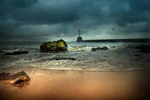 seaside by AlicjaRodzik