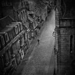 alien cities by AlicjaRodzik