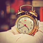 ticking by AlicjaRodzik