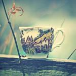 prosaic tea by AlicjaRodzik