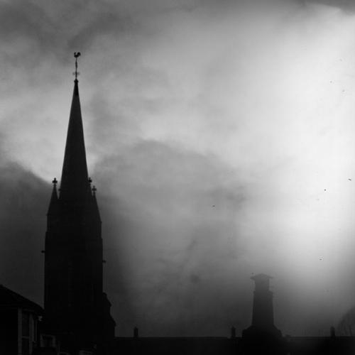 Heaven's A Lie by AlicjaRodzik