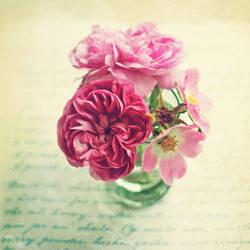 One More Letter by AlicjaRodzik