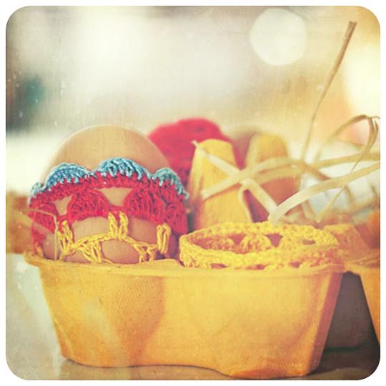 Easter Mood by AlicjaRodzik