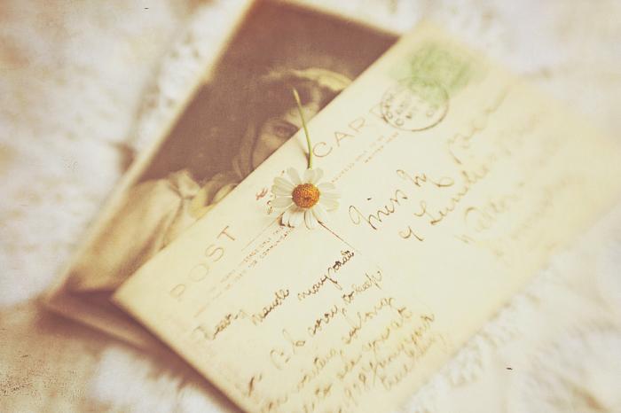 Short Romantic Story by AlicjaRodzik