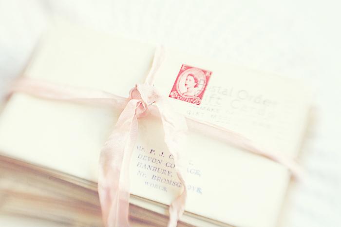 letters by AlicjaRodzik
