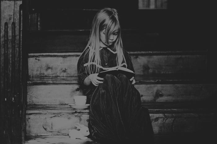 Dreaming as the days go by.. IV by AlicjaRodzik