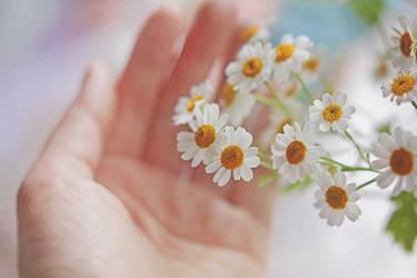 You Bring Me Joy by AlicjaRodzik