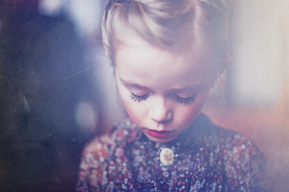 a pearly dream* by AlicjaRodzik
