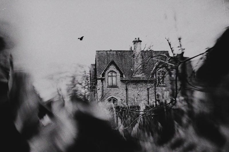 Dead in Attic* by AlicjaRodzik