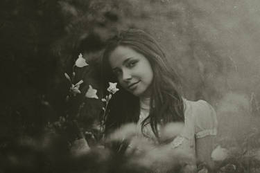 wildflower * by AlicjaRodzik