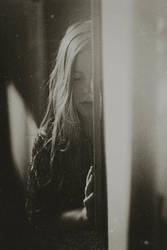 Your Only Escape by AlicjaRodzik