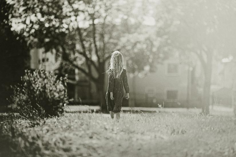 I'm leaving by AlicjaRodzik