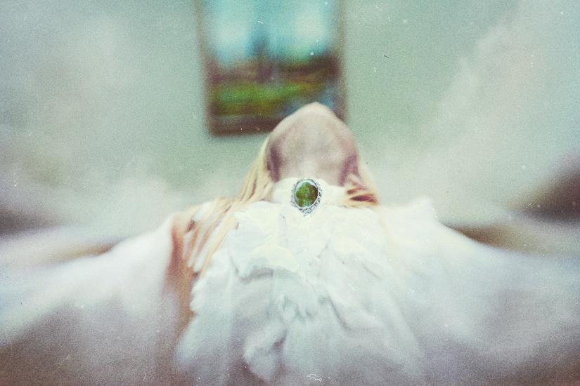 I won't be blinded by the light by AlicjaRodzik