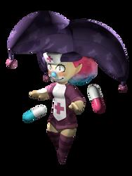 JokerNurseRender