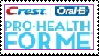 Crest and Oral-B Pro-Health For Me Stamp by Rebeccachu-Chan