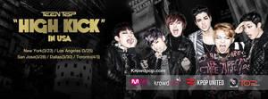 Teen Top Concert!