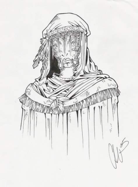 Acdhe Io Jondhu by Iseijin