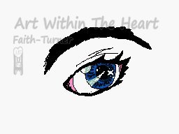 Blue Eye - 3DS by Faith-Bailey