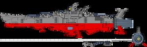 Yamato-Class Dreadnought