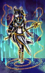 Anput by Goddess-Marissa