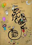Happy 'Eid Alfitr'