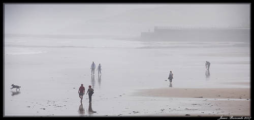 The End of Summer by jmbroscombe