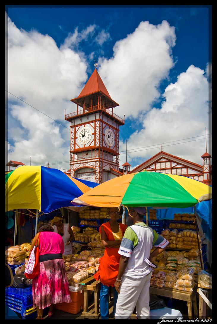 Guyana 2009 - Day 38 by jmbroscombe