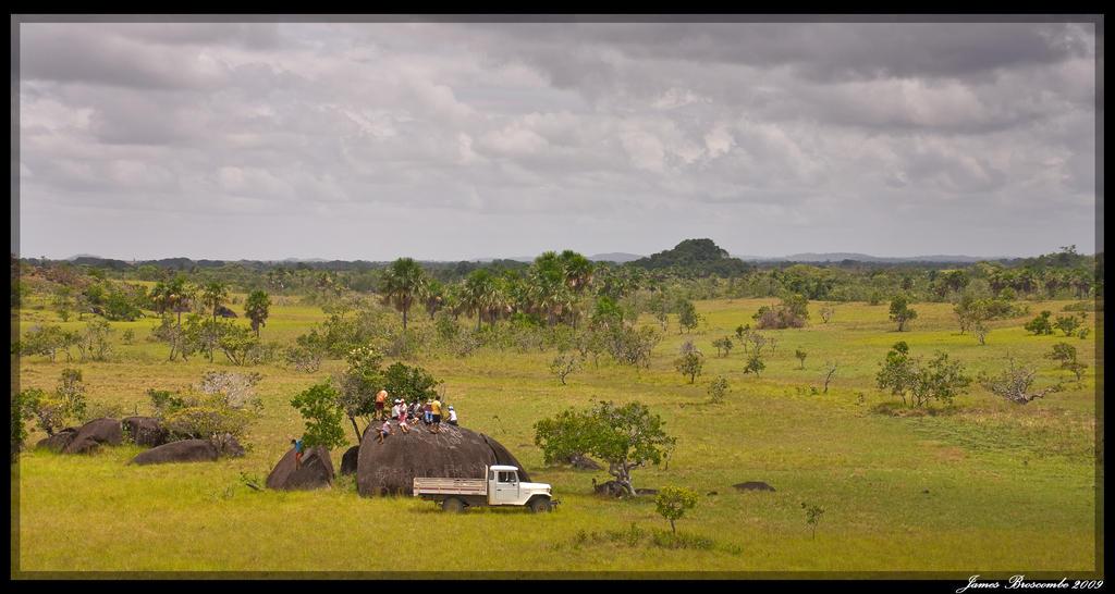 Guyana 2009 - Day 50 by jmbroscombe