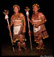 Guyana 2009 - Day 184 by jmbroscombe