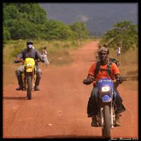 Guyana 2009 - Day 282 by jmbroscombe