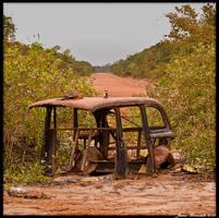 Guyana 2010 - Day 289 by jmbroscombe