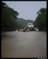 Guyana 2010 - Day 460 by jmbroscombe