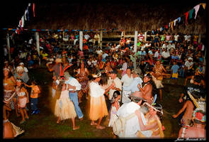 Guyana 2010 - Day 476 by jmbroscombe