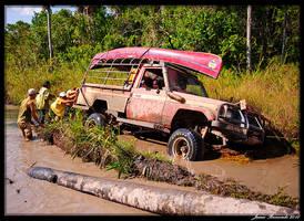 Guyana 2010 - Day 504 by jmbroscombe