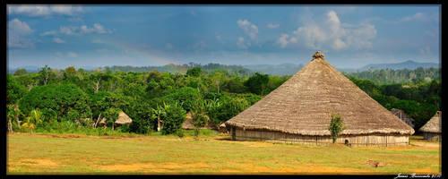Guyana 2010 - Day 517 by jmbroscombe