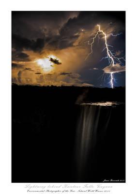 Kaituer Lightning Strike