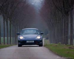 Pro Porsche 8 by jmbroscombe