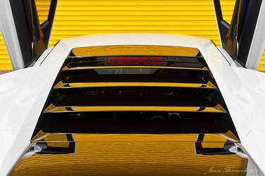 Lamborghini Abstract