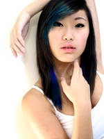 New Hair 01 by COI-stock