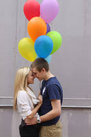 Krista and Tyler 02 by COI-stock