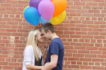 Krista and Tyler 03 by COI-stock