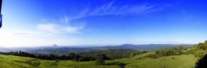 Maleny Panorama 6