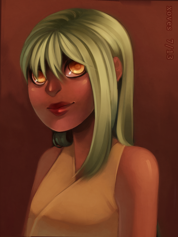 redraw challenge fullview by daughter-thursday