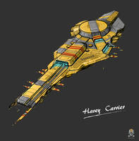 Heavy Carrier