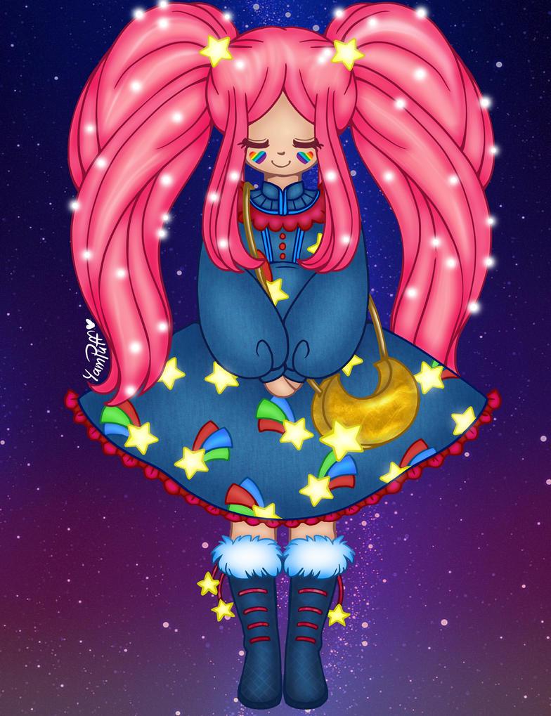 Stargirl by aprilk6366