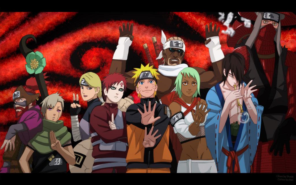 Naruto-Rpg-O Melhor