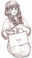 SRU - Otaku Girl