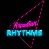 Arcadian Rhythms title